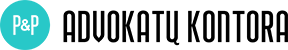 Pakamanis ir Partneriai – Išskirtinės teisinės paslaugos Logo